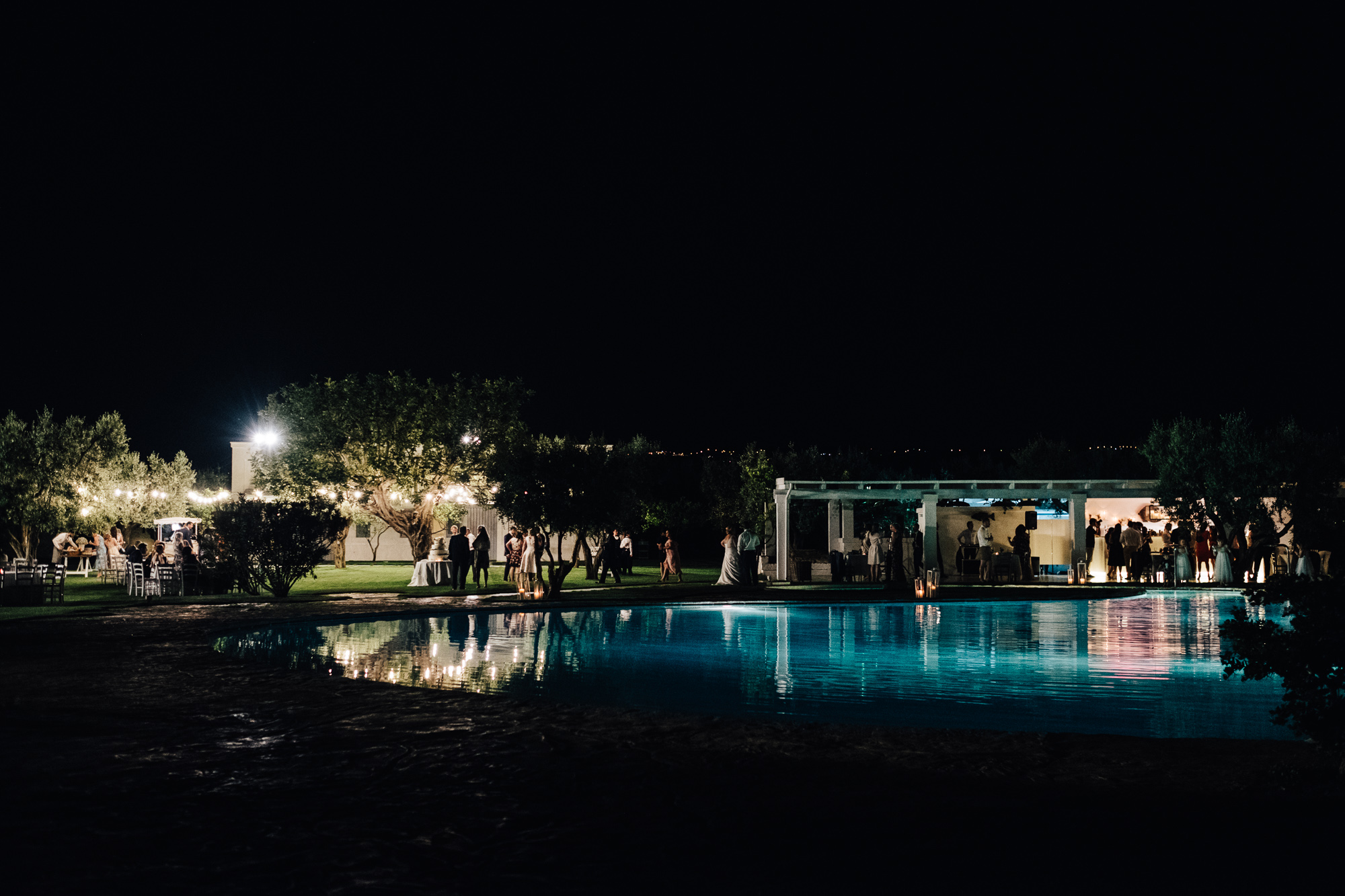 Luxury Wedding In Puglia   Masseria 1