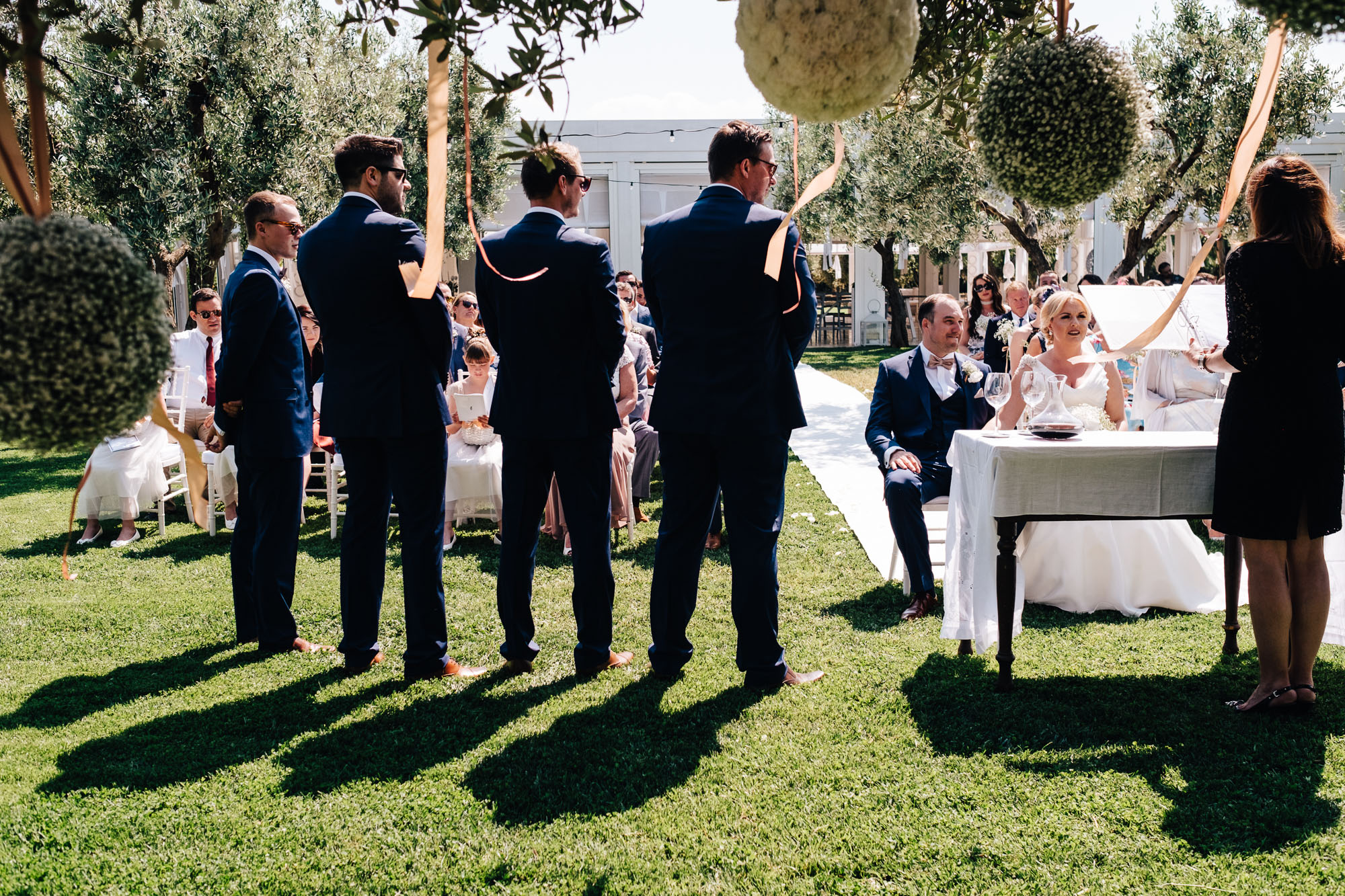 Luxury Wedding In Puglia   Masseria 11