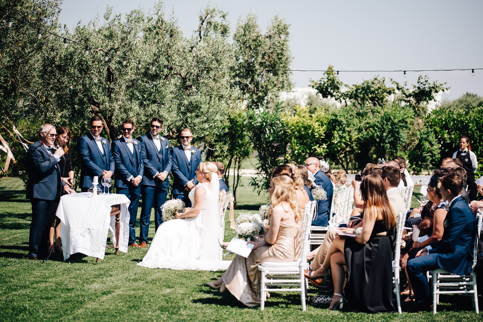 Luxury Wedding In Puglia   Masseria 12