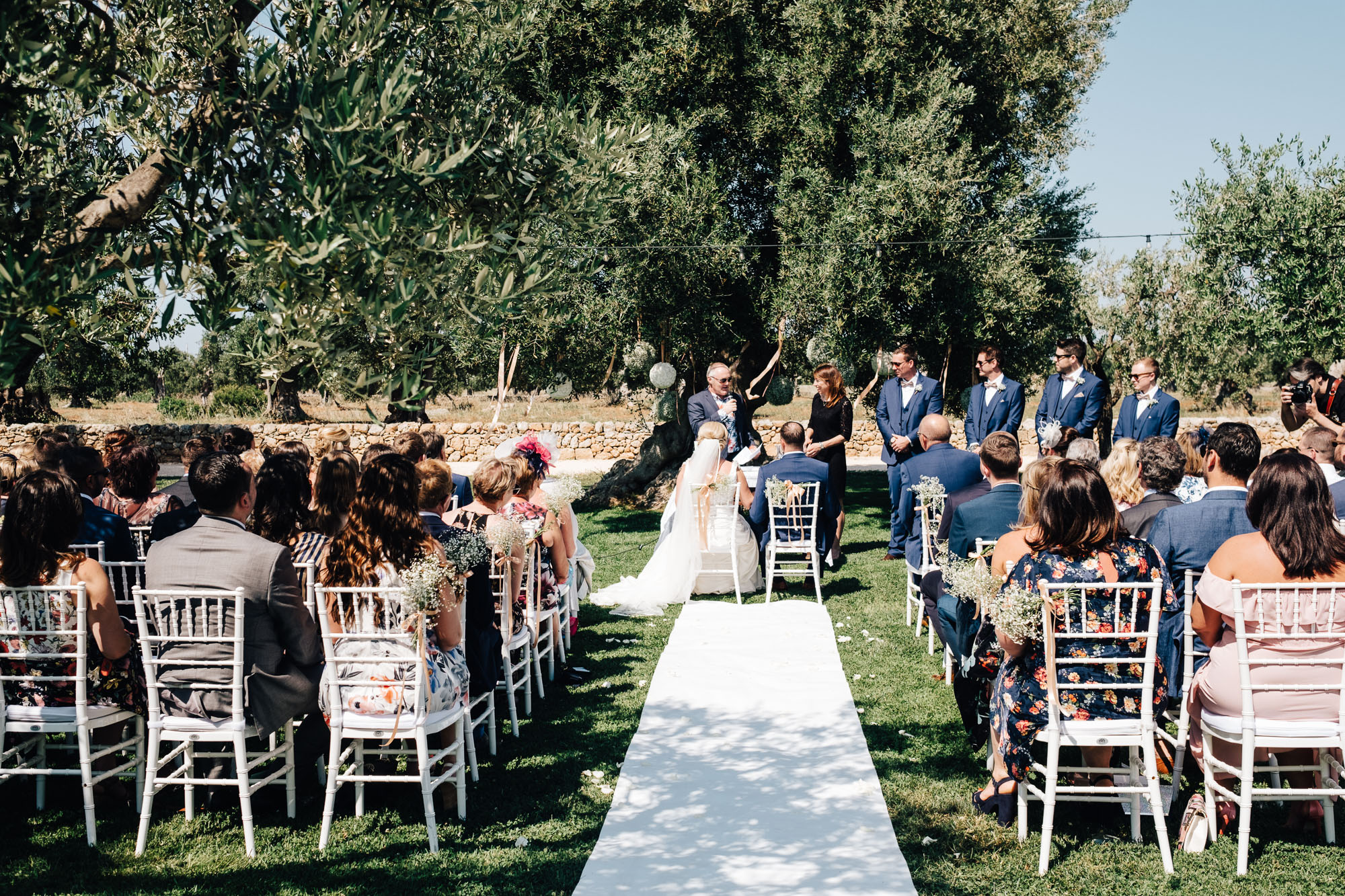 Luxury Wedding In Puglia   Masseria 13