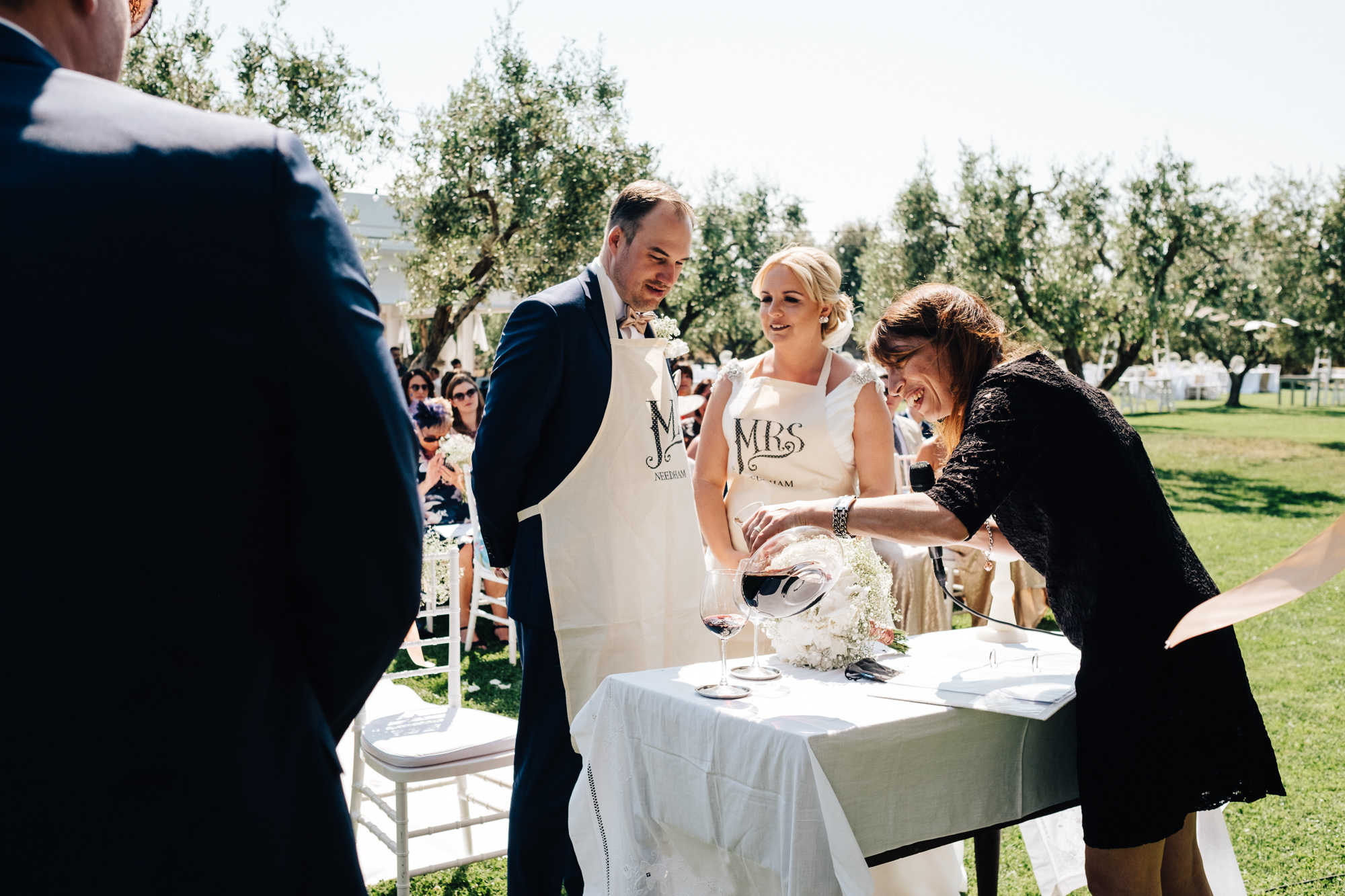 Luxury Wedding In Puglia   Masseria 17