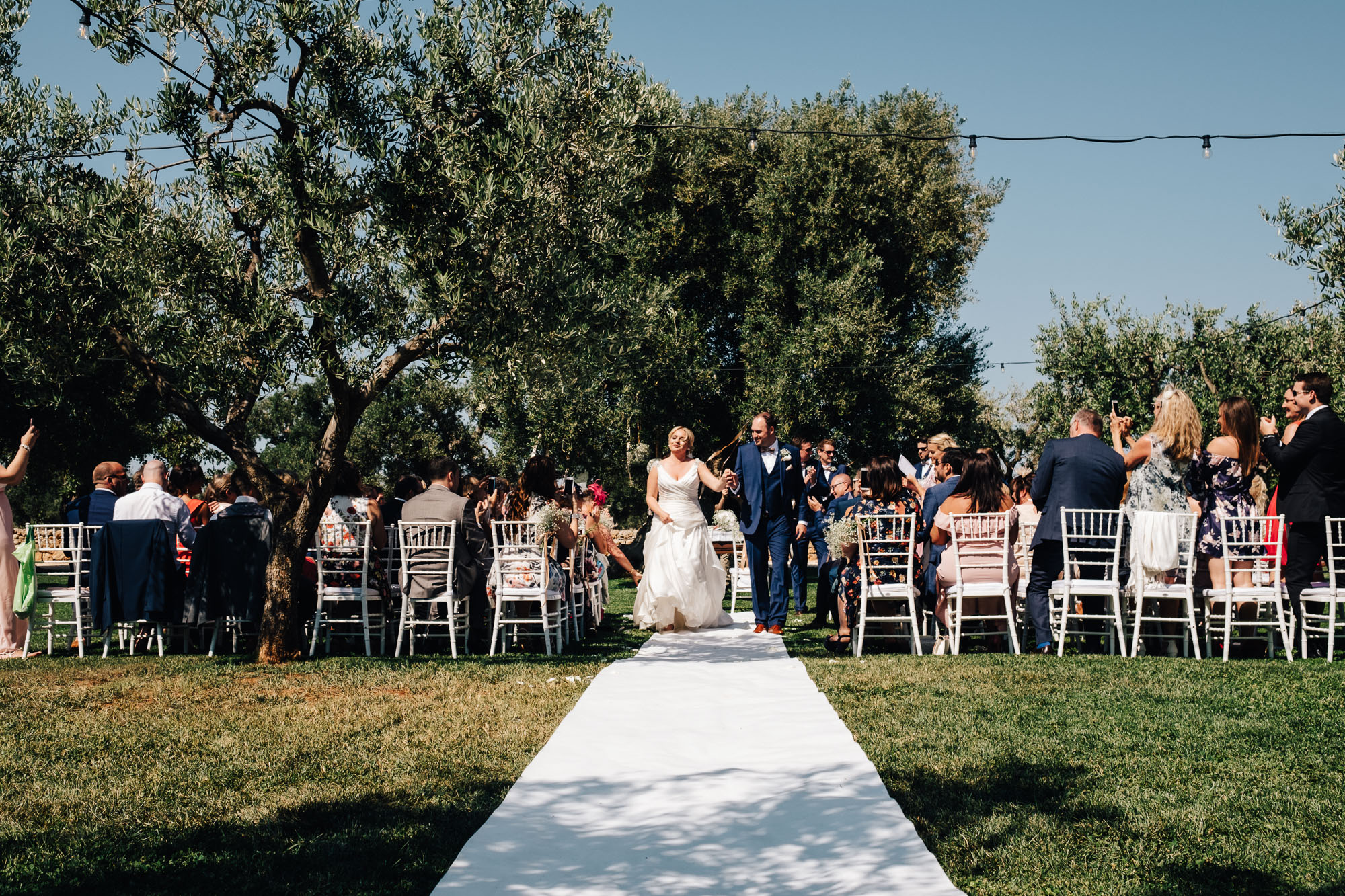 Luxury Wedding In Puglia   Masseria 18