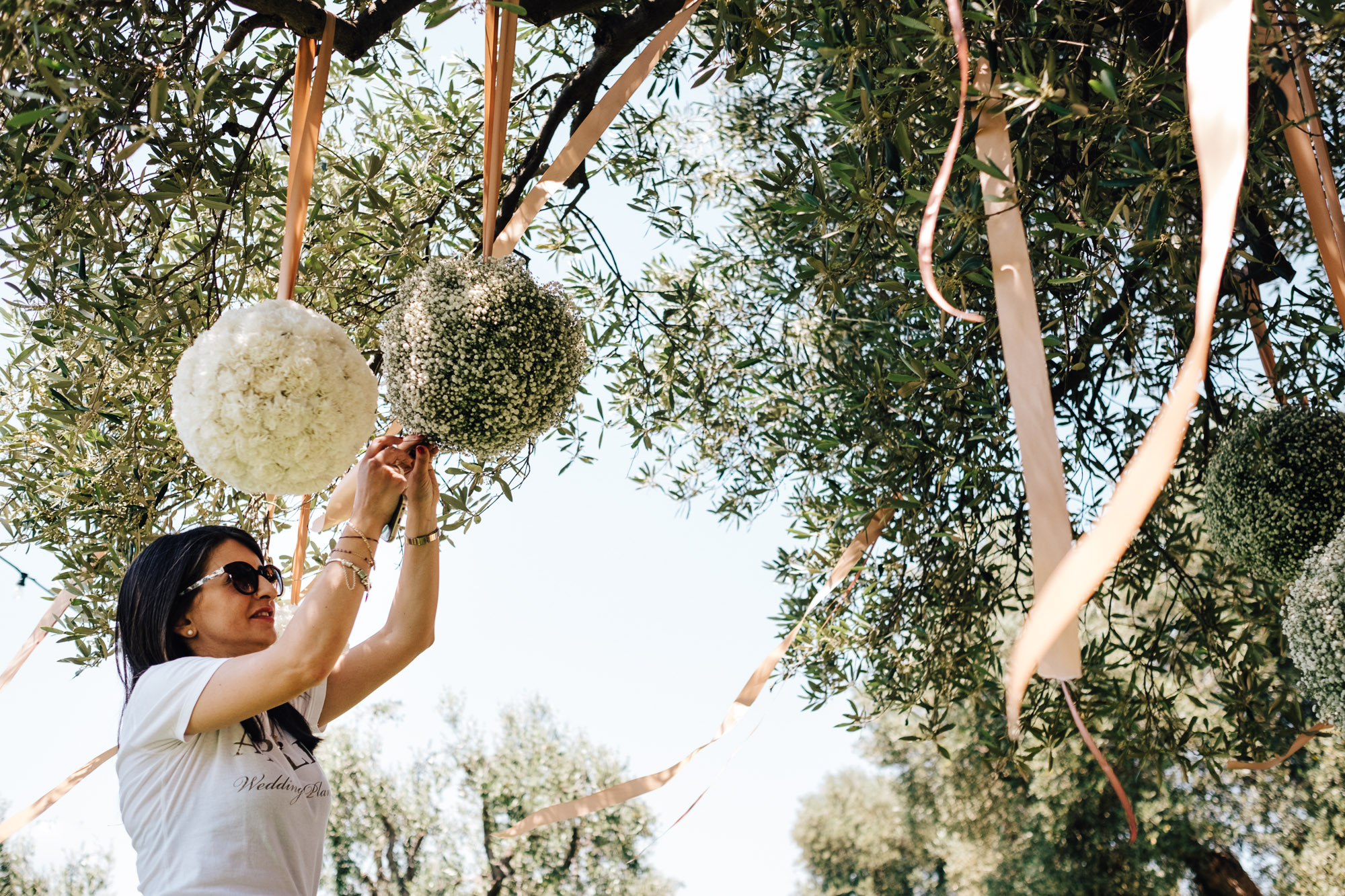 Luxury Wedding In Puglia   Masseria 2