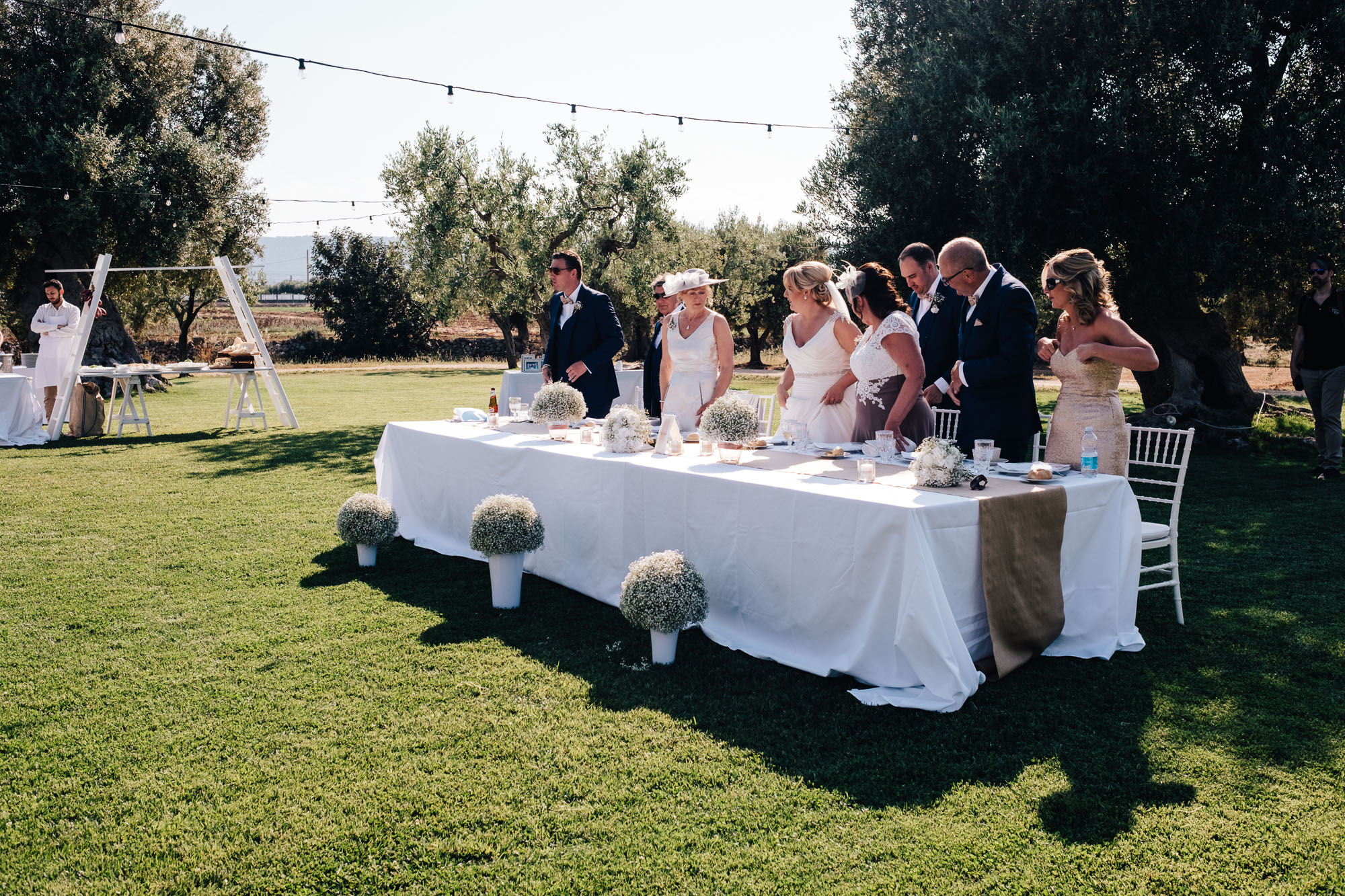 Luxury Wedding In Puglia   Masseria 22