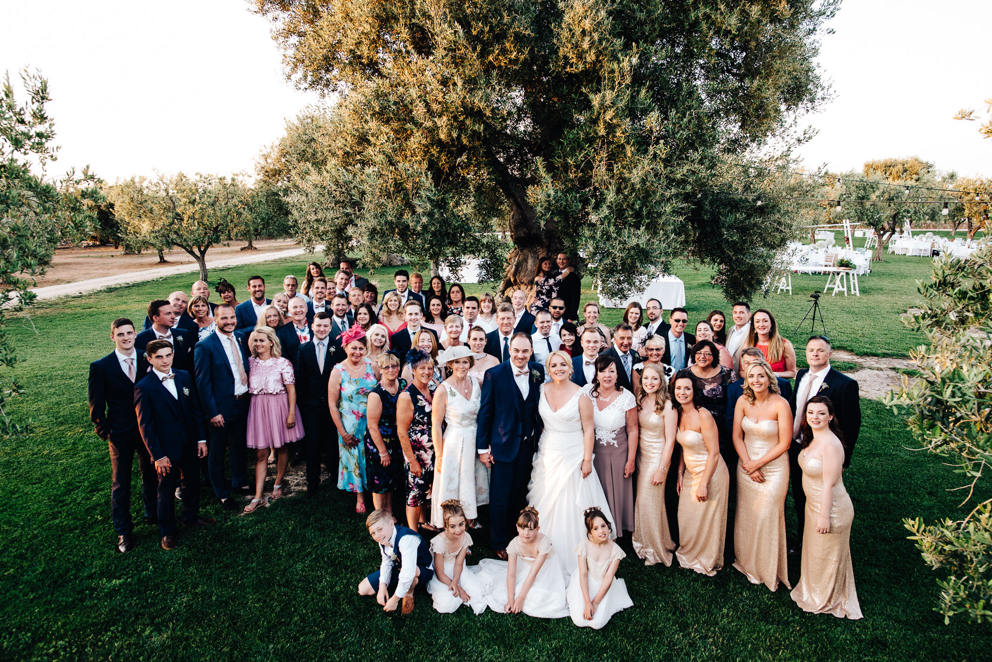 Luxury Wedding In Puglia   Masseria 28