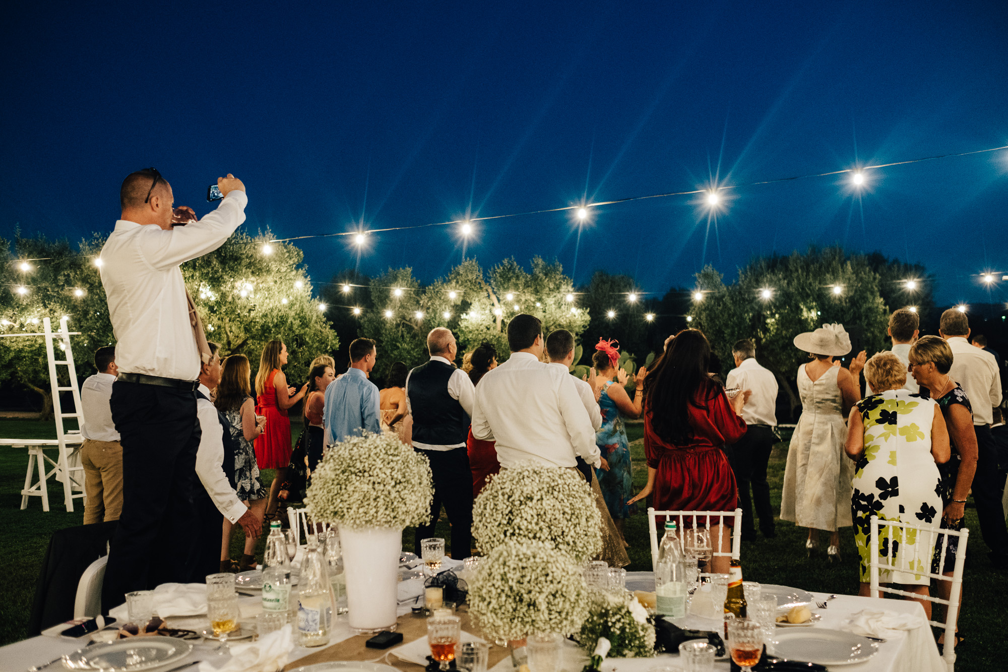 Luxury Wedding In Puglia   Masseria 30