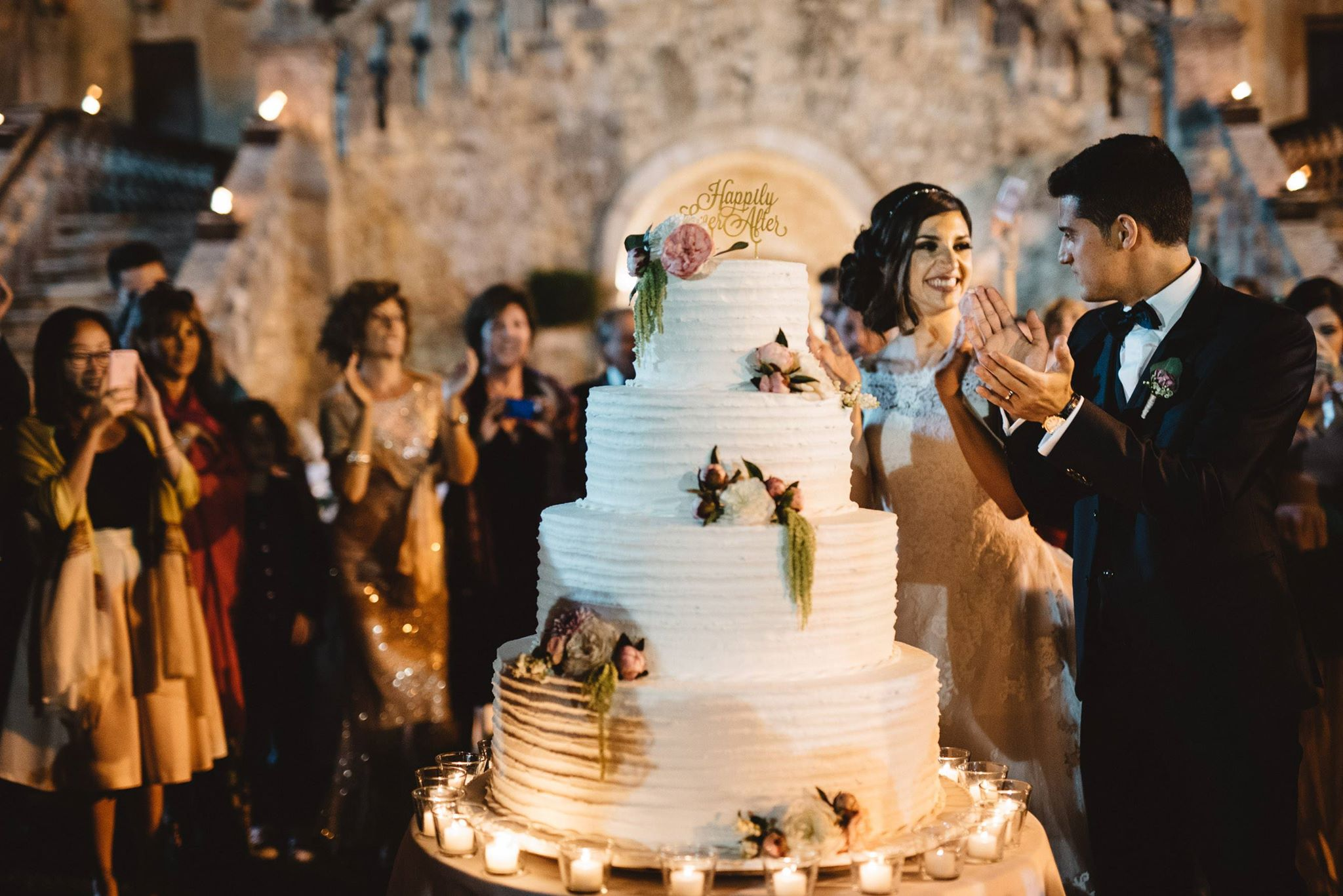 Wedding Cake Destination Wedding Puglia 1