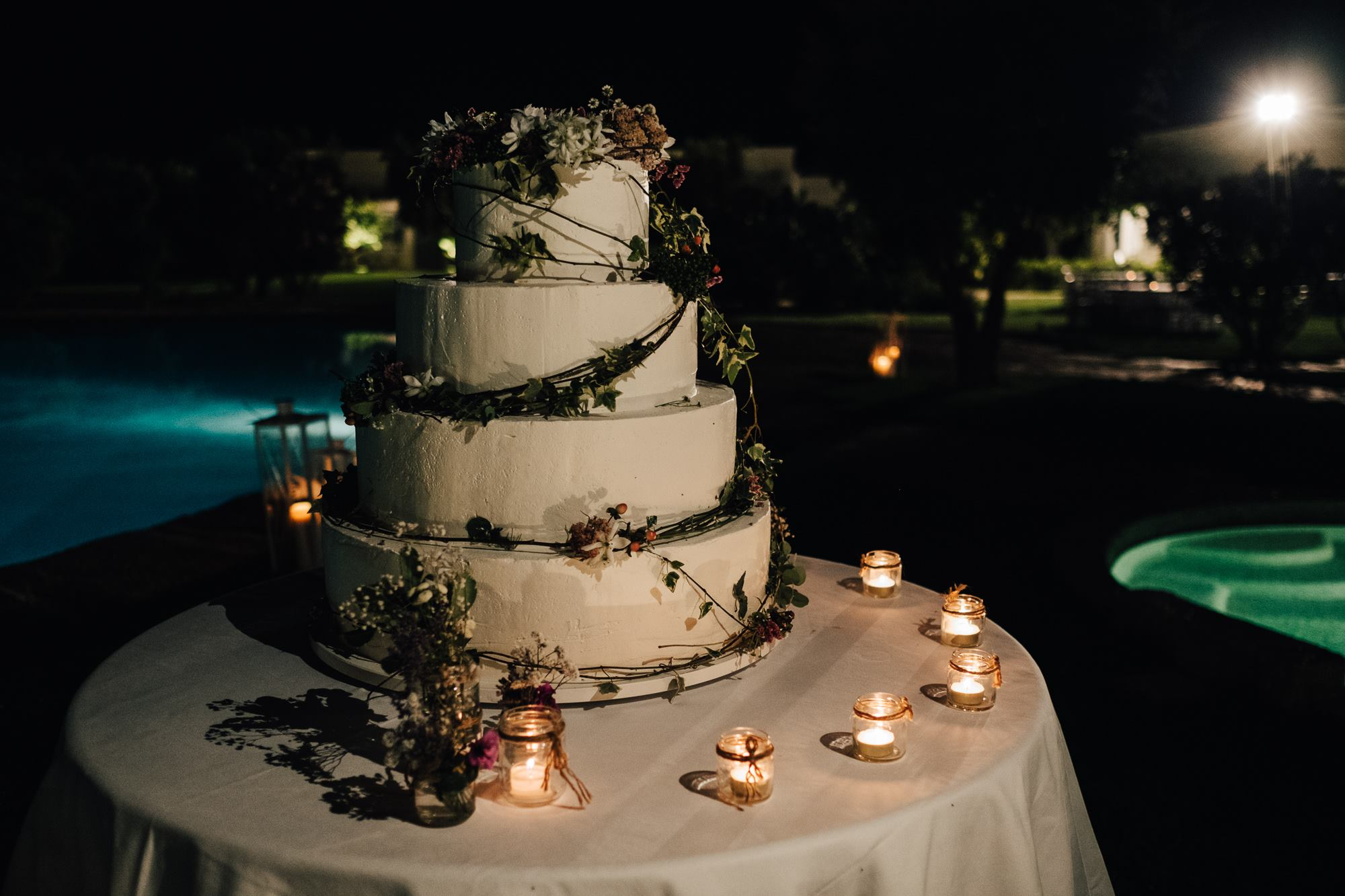 Wedding Cake Destination Wedding Puglia 2