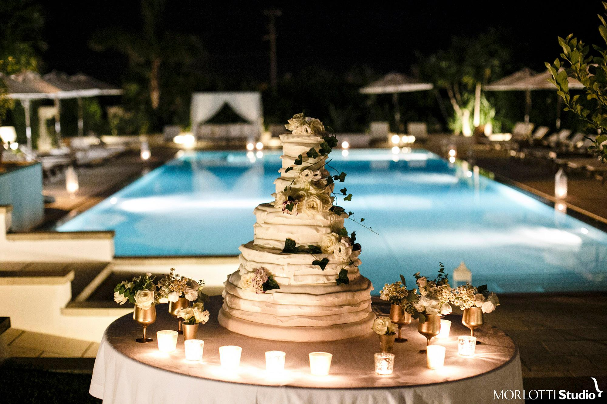 Wedding Cake Destination Wedding Puglia 3